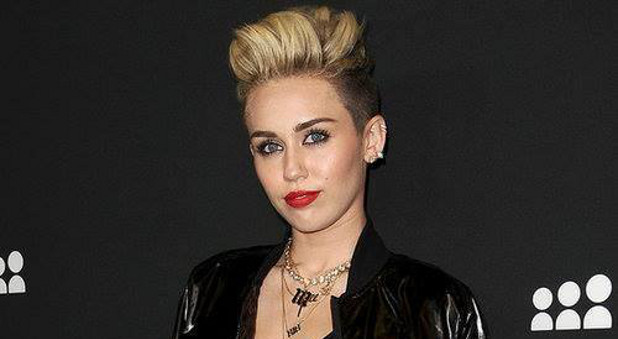 Can we as Christians learn a lesson from Miley Cyrus?