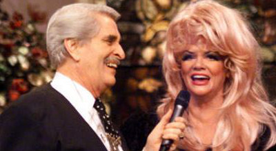 Paul and Jan Crouch