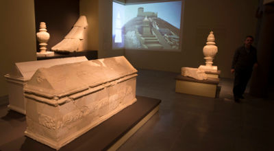 'Herod the Great' exhibition