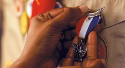 Boy Scouts of America Eagle Scout