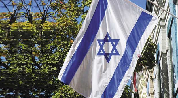 What are you doing to stand with Israel?