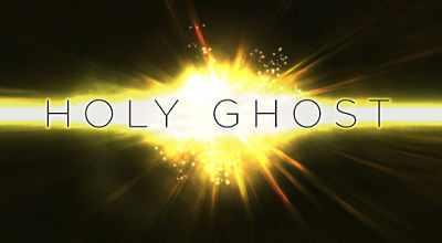 'Holy Ghost' movie