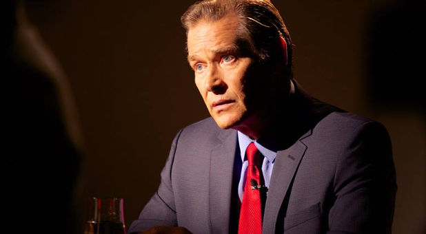 James Remar, 'Persecuted'