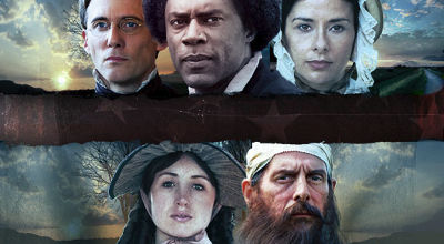 'The Abolitionists'