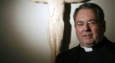 The Most Rev. John J. Myers is archbishop of Newark, N.J.
