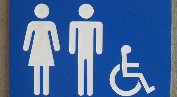 Fayetteville, Arkansas, rejected an ordinance that would allow people to choose restrooms based on which gender they identify with.