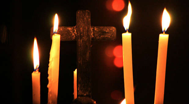 If Christian leaders don't stand for righteousness, God will remove their candles.