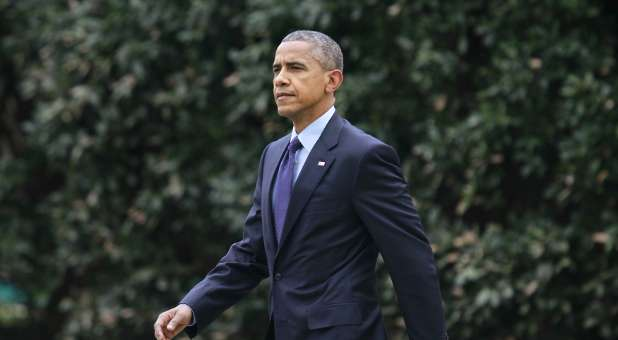 The ACLJ is demanding President Barack Obama apologize for his treatment of Christians.