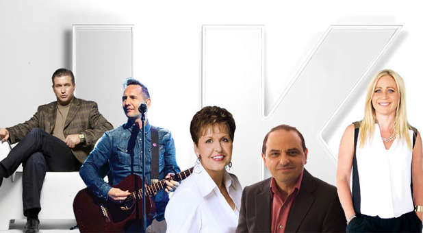 TBN UK launches this month on the Freeview channel.