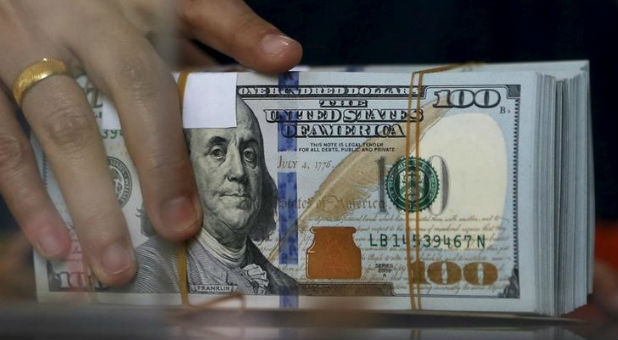 """An atheist lawyer wants to remove """"In God We Trust"""" from US currency."""