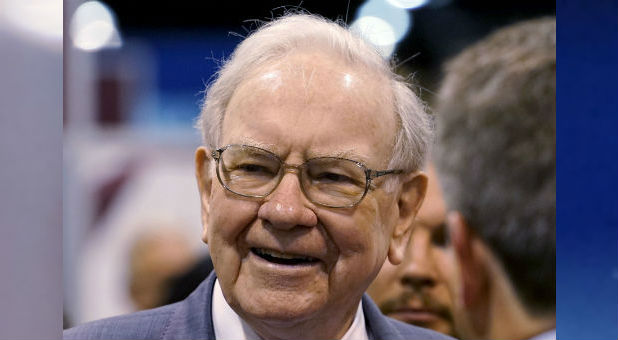 Media mogul Warren Buffett has donated millions to the pro-abortion group NARAL.