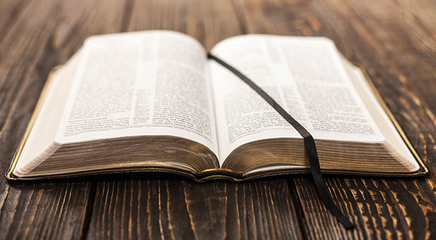 Christians, don't back down from the Bible's bold stance on truth.