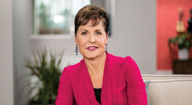 Joyce Meyer says her father raped her at least 200 times.