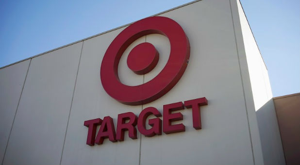 Target Corp said on Tuesday that transgender employees and customers could use the bathroom that corresponds with their gender identity, becoming the first big retailer to weigh in on an issue at the center of a heated national debate.