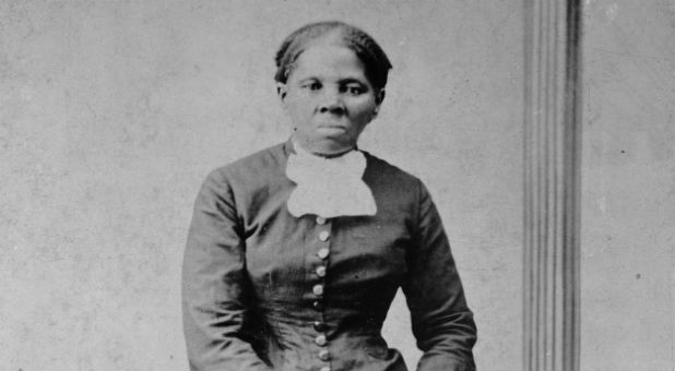 Abolitionist Harriet Tubman will be the new face of the $20 bill.