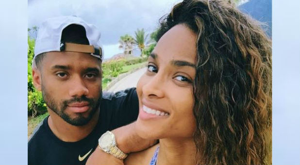 Russell Wilson Accused of Brainwashing Wife with