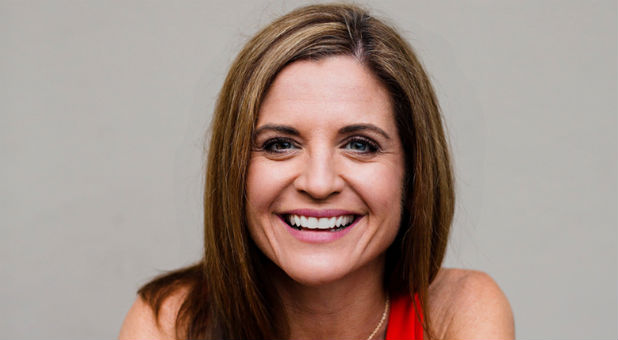Christian author and blogger Glennon Doyle Melton is now in a same-sex relationship.