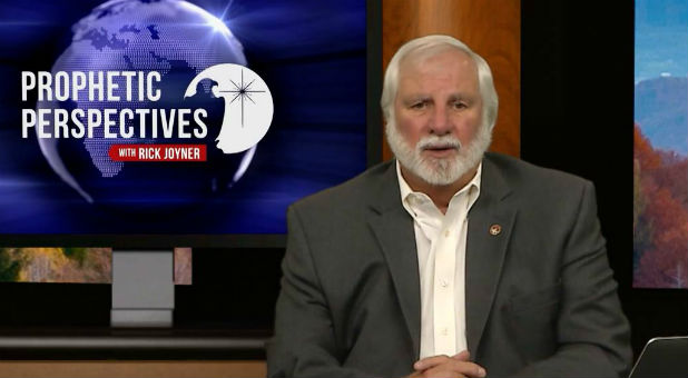 Rick Joyner is asking two clear questions: What is it about Cyrus that is a parallel to Trump? What can we therefore expect from his administration? Joyner then goes on to offer some prophetic insight: