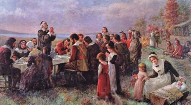 The Pilgrims who landed on Cape Cod in November of 1620 were devout followers of Christ who had left the comforts of home, family and friends to pursue their vision of a renewed and reformed Christianity.