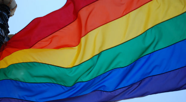 Finland's Parliament voted down on Friday a citizens' petition demanding the repeal of a law that will allow same-sex marriages, securing the future of the law that will come into force next month.