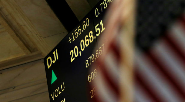 On Friday, the Dow continued its record-setting streak, seeing 11 straight days of increases and also its 11th straight day of record closing highs, according to Market Watch. In addition, both the S&P 500 and the Nasdaq rose for a fifth straight week.