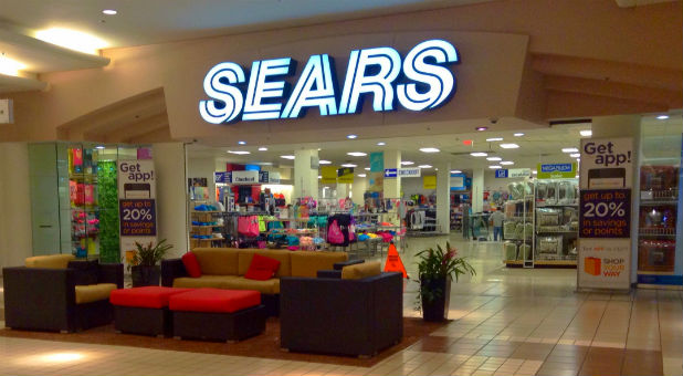 Personally, I am going to miss Sears very much.  But of course, the truth is that they simply cannot continue operating as they have been.