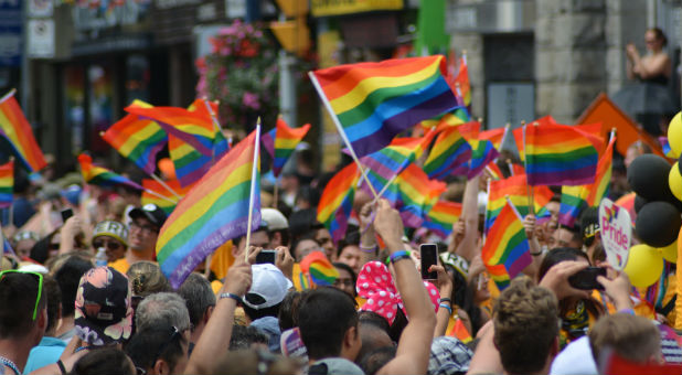 The case, which wound its way through the U.S. court system, was pending in the Fifth Circuit when the U.S. Supreme Court made its landmark decision in June 2015, in the case known as Obergefell v. Hodges that made gay marriage legal in the United States.