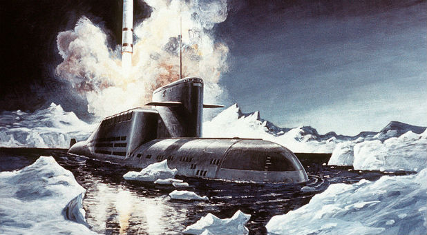 A little more than 30 years ago, God showed Henry Gruver that someday Russian submarines lurking very close to our coastlines would launch an absolutely devastating nuclear first strike on the United States.
