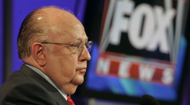 Roger Ailes, former chief executive of Fox News Channel, has died at age 77, Fox News said on Thursday.