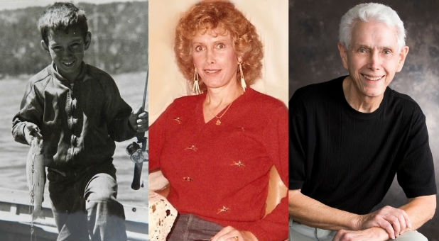 Walt Heyer went from male to female back to male.