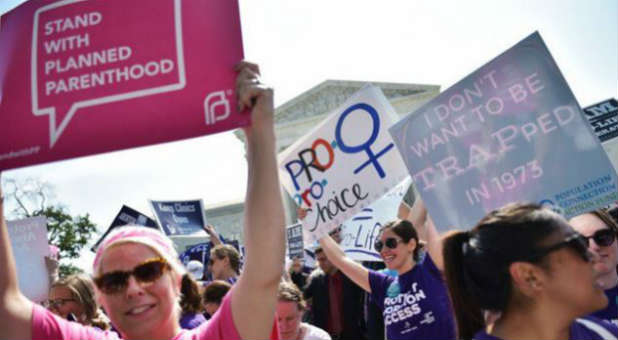 Is it time for Planned Parenthood to end?