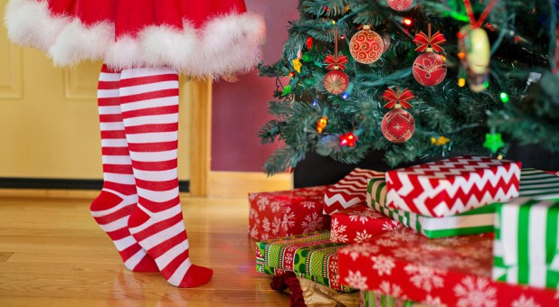There is always an attempt to de-emphasize the true, spiritual significance of Christian holidays and place emphasis on Santa, toys, bunnies, baskets and candy.