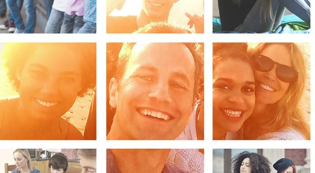Kirk Cameron, a passionate advocate of marriages and families, has created what may be his most exciting and much-needed project to date, one that aims to enlighten and encourage parents in today's digitally driven environment.