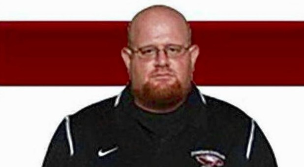 Aaron Feis was an assistant football coach and security guard.