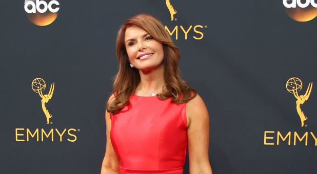 Roma Downey Shares Triumphant Testimony Through Waves Of Grief