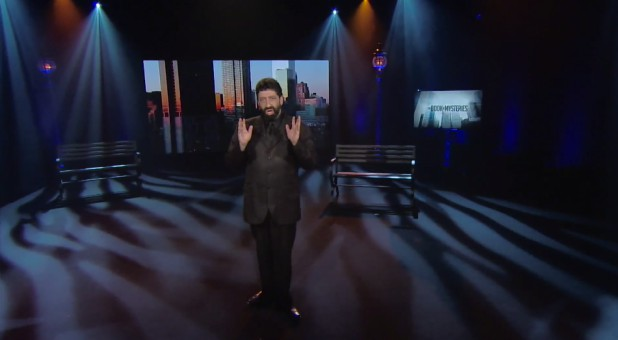 Everything You Need to Know About Jonathan Cahn's Latest Book, 'The Oracle' — Charisma Magazine