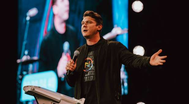 Christ for All Nations' Daniel Kolenda Announces New Church for Florida