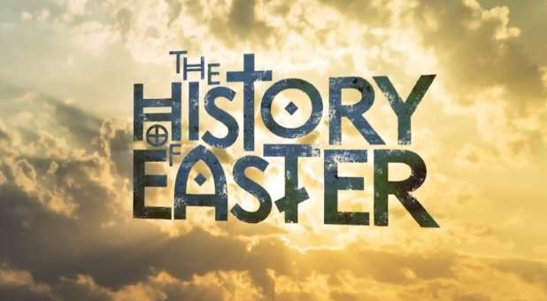 Watch 'The History of Easter' by Museum of the Bible on This Holy Weekend